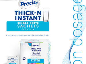 Thick-N-INSTANT Sachet  Flyer