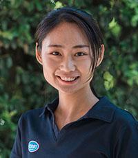 Maggie Lyu
