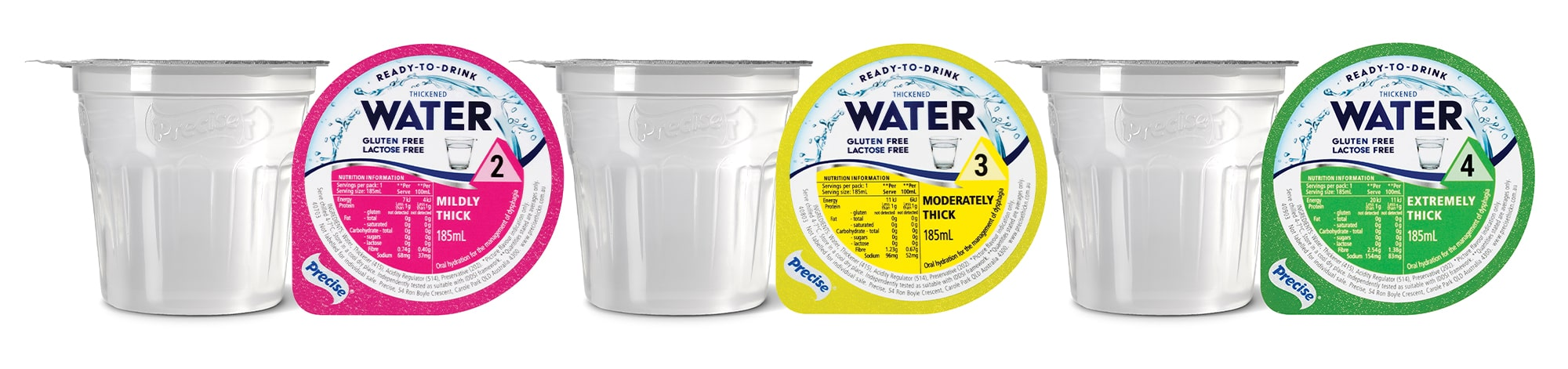 RTD Water